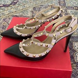 Valentino Shoes - Valentino rockstud pumps